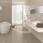 Изискани плочки за стилна баня Arezzo от IBERO (Испания)