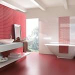 Специални плочки за комфортна баня Enjoy от IBERO (Испания)