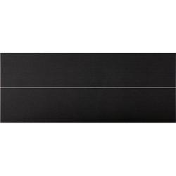 Черни плочки за баня декор ивица – Medium Jade Black