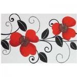 Стенни плочки за баня декор – Decor Aston Rojo