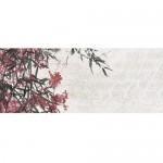 Фаянсови плочки за баня декор с дърво – Decor Siam White A