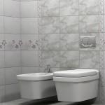 Серия плочки за енергизираща баня Сиена от Kai Group (България)