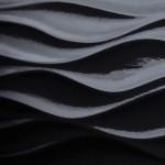 Стилни плочки за стена с размери 25 x 25 см. Белис Black