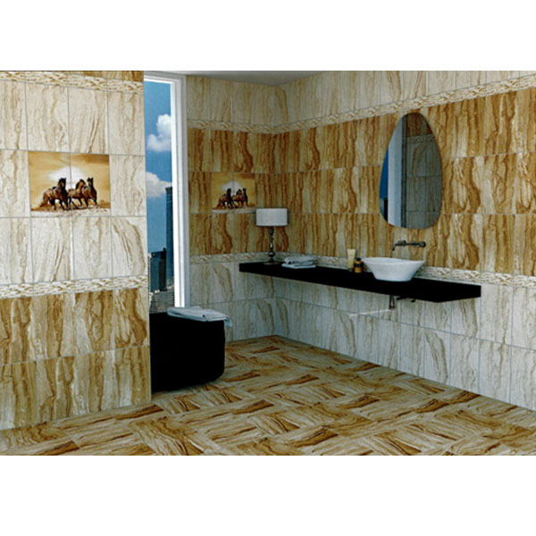 Франкски плочки за баня Готик от Kai Group (България)