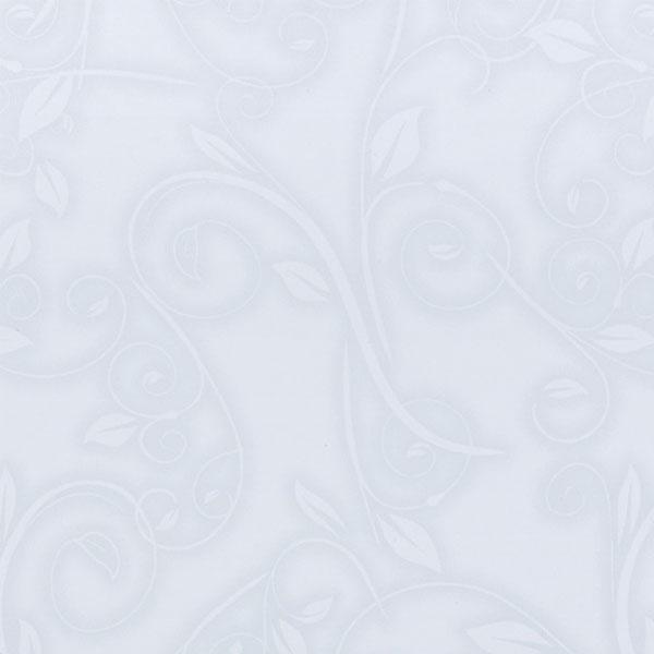 Модерни плочки за банята с размери 40 x 40 см. Карат White