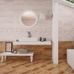 """Красива колекция плочки за баня """"Пастел"""" - Kai Group"""