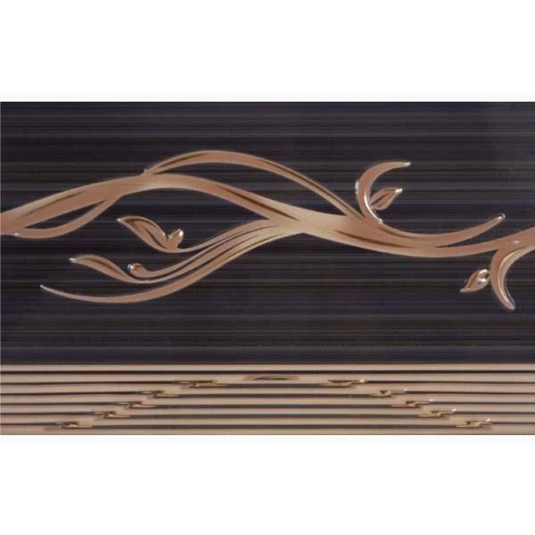Красиви стенни плочки за баня декор – Черно лукс
