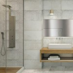 Колекция плочки за баня Essence от La Platera (Испания)