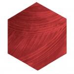 Модерни плочки за банята с размери 20 x 20 x 20 см. Lamborghini Tiles Indy Decoro Red