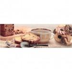 Стенни плочки за кухня принт кекс и кафе – Decor Biscuit