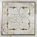Плочки за баня 15x15 см Armonia Petra Gold B Monopole Ceramica