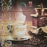 Плочки за кухня 40x40 см Decorado Colazione Monopole Ceramica