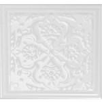 Плочки за баня 15x15 см Armonia C Blanco Monopole Ceramica