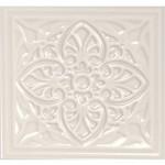 Плочки за баня 15x15 см Armonia A Marfil Monopole Ceramica