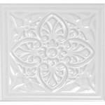 Плочки за баня 15x15 см Armonia A Blanco Monopole Ceramica