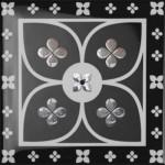 Плочки за баня 15x15 см Etna Platinum 3 Monopole Ceramica