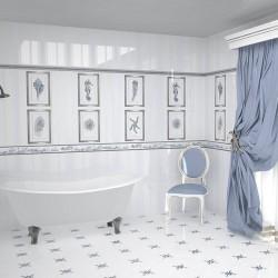 Колекция испански фаянс за баня – Nautilus