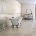 Енергизиращи плочки за баня Noble  от NEWKER CeramicsI (Испания)