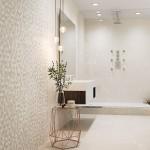 Колекция плочки за баня Contact от NEWKER (Испания)