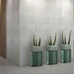 Ведри плочки за енергизираща баня Geo от NEWKER CeramicsI (Испания)