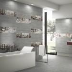 Неутрални плочки за баня Material от NEWKER CeramicsI (Испания)