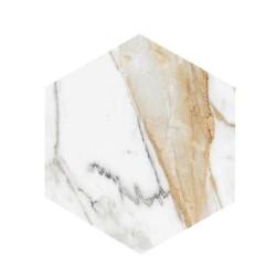 Модерни плочки за банята Bistrot Calacatta Michelangelo