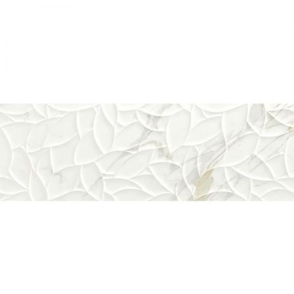 Модерни плочки за банята Bistrot Calacatta Michelangelo Struttura Natura rettificato