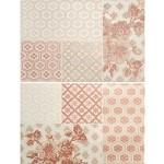 Модерни плочки за банята Energy Decoro Kimono Avorio