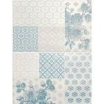 Модерни плочки за банята Energy Decoro Kimono Bianco