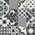 Модерни плочки за банята Fantasy Decoro Vintage Bianco