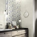 Универсални плочки за минималистична баня Feel от Ragno (Италия)
