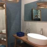 Изтънчени плочки за ефектна баня Flex от Ragno (Италия)