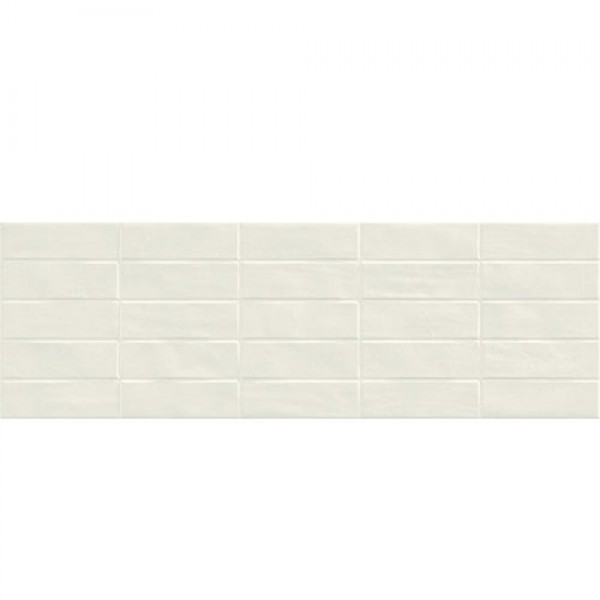 Модерни плочки за банята Flex Cenere Struttura Brick 3D