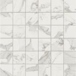 Плочки за баня Calacatta Mosaico 5x5 см Vallelunga&Co.