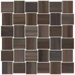 Плочки за баня Opus Noce Mosaico Intreccio 30x30 см Vallelunga&Co.