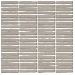 Плочки за баня Segni Terra Mosaico Stick 30x30 см Vallelunga&Co.
