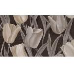 Плочки за стена за баня Decorandum Flos 50x100 см Vallelunga&Co.