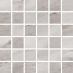 Плочки за баня 30x30 см Mosaico Argenta 5x5 см Vallelunga