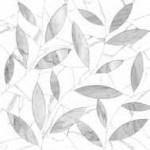 Гранитогрес ефект скулптурен мрамор/сребристи листа Cut On Size Statuario/Argenta