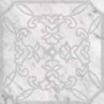 Мини плочка декор естествен мрамор Cut On Size Tozzeti 7/7 Classico Bianco Carrara Argento