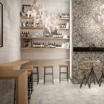 Дизайнерска колекция керамични плочки Aged на Aparici (Испания)