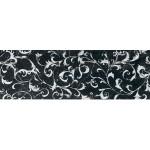 Плочки за баня – Tolstoi Marquina Pearl – ефект черен мрамор