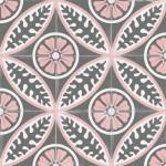 Гранитогресни плочки в декоративен модул Боедо – Tango Boedo Natural