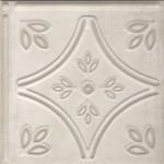 Сиви плочки за баня ефект с флорална украса – Eternity Grey Zen