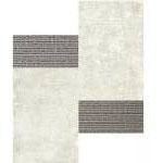 Плочки за баня бяла мозайка триизмерен ефект – Grunge White Mosaico 3D