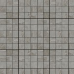 Плочки за баня сив фаянс мозайка – Grunge Grey Mosaico