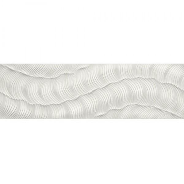 Керамични плочки за стена декор спирали – Tex Ivory Atomic