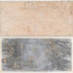 Стенни плочки декор пясъчно и синьо – Terre Sand Decor