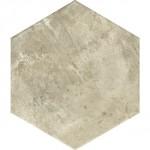 Гранитогресни плочки пясъчен хексагон – Terre Sand Hexagon
