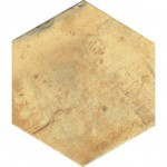 Гранитогресни плочки червен хексагон – Terre Rosso Hexagon